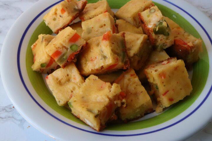 torta salata con verdure cotta in padella ricette senza forno facili e veloci di gabri
