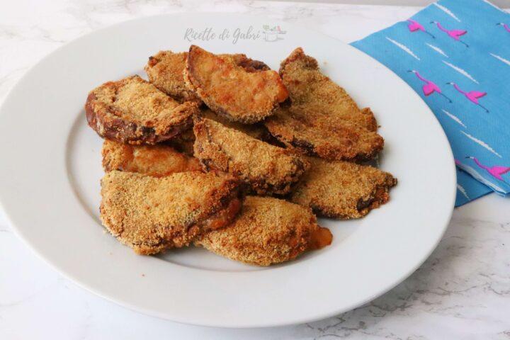 sofficini di melanzane al forno o in padella ricetta facile veloce di gabri auto svezzamento ricette bimbi